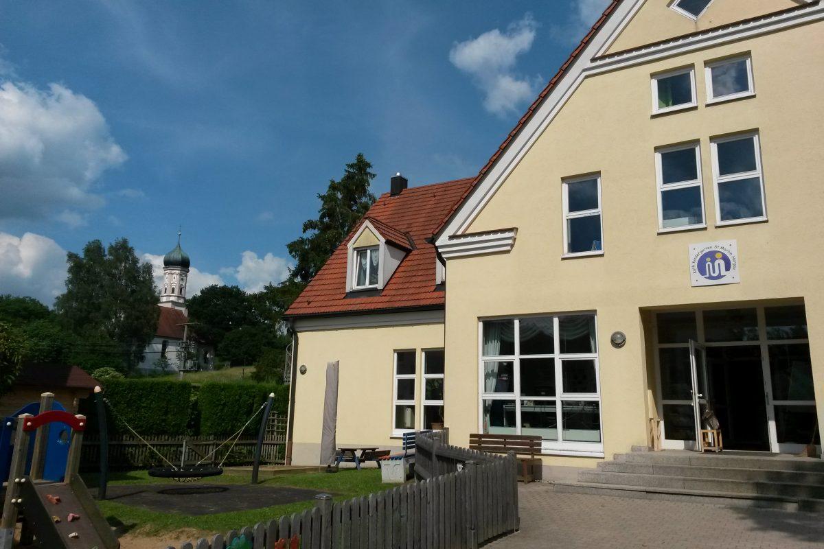 Kindertagesstätte Horgau