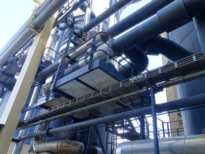 Gewerbe / Industriebau